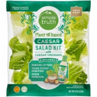 Simple Truth™ Plant Based Caesar Salad Kit