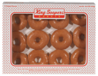 King Soopers® Glazed Donuts