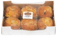 Bakery Fresh Goodness Jumbo Blueberry Muffins
