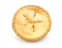 Bakery Fresh Goodness No Sugar Added Apple Pie