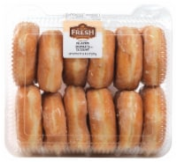 Bakery Fresh Goodness Glazed Donuts 12 Count