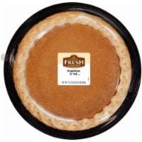 Bakery Fresh Goodness Pumpkin Pie