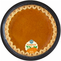 Bakery Fresh Goodness Pumpkin Pie