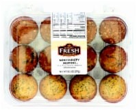 Bakery Fresh Goodness Mini Assorted Muffins