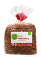 Simple Truth Organic™ Sliced Quinoa Multigrain Bread