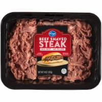 Kroger® Beef Shaved Steak