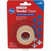 Kroger® Tender Tape® Small Width Dressing Tape