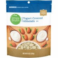 Simple Truth® Yogurt Covered Almonds - 8 oz