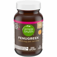Simple Truth™ Fenugreek Capsules 1860mg 100 Count