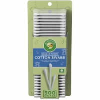 Comforts™ Double-Tipped Cotton Swabs