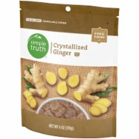 Simple Truth® Crystalized Ginger - 6 oz