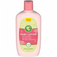 Comforts® Baby Lotion