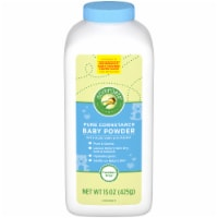 Comforts™ Pure Cornstarch Baby Powder With Aloe Vera & Vitamin E