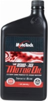 Moto Tech® 10w30 Motor Oil