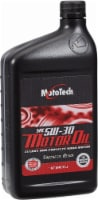 Moto Tech® 5W-30 Motor Oil