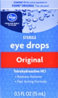 Kroger®  Original Relief Eye Drops