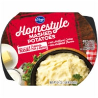 Kroger® Homestyle Mashed Potatoes