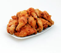 Deli Fresh Hot Fried Chicken 16-piece (NOT AVAILABLE BEFORE 11:00 am DAILY)