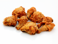 Deli Fresh Hot Fried Chicken 8-Piece (NOT AVAILABLE BEFORE 11:00 am DAILY)