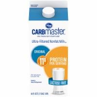 Kroger® CarbMaster™ Original Ultra-Filtered Nonfat Milk