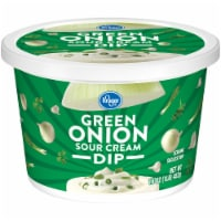 Kroger® Green Onion Sour Cream Dip