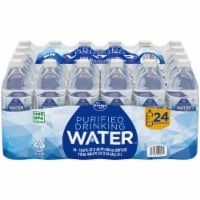 Kroger® Purified Drinking Water