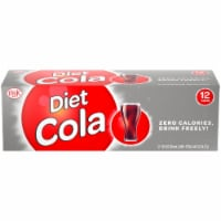 Big K® Diet Cola