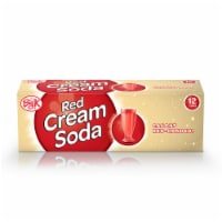 Big K® Red Cream Soda