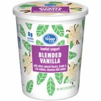Kroger® Blended Vanilla Grade A Lowfat Yogurt