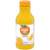 Kroger® 100% Orange Juice