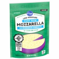 Kroger® Shredded Low-Moisture Mozzarella Cheese