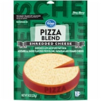 Kroger® Finely Shredded Pizza Blend Cheese