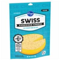Kroger® Shredded Swiss Cheese