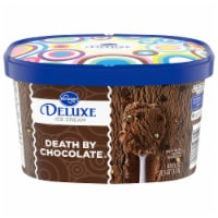 Kroger® Deluxe Death By Chocolate Ice Cream