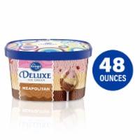 Kroger® Deluxe Neapolitan Ice Cream