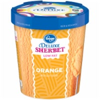 Kroger® Deluxe Orange Sherbet