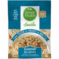 Simple Truth™ Sautes Shrimp Scampi Frozen Meal