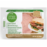 Simple Truth™ Uncured Rosemary Seasoned Ham