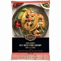 Private Selection™ Wild Caught X Large Shell-On Raw Key West Pink Shrimp