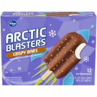 Kroger® Arctic Blasters Crispy Bars