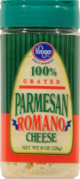 Kroger® Grated Parmesan Romano Cheese