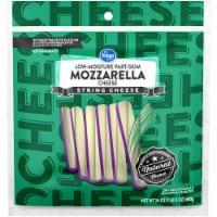 Kroger® Mozzarella String Cheese - 24 ct / 1 oz