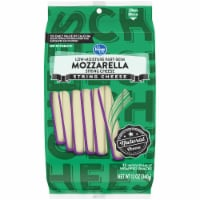 Kroger® Mozzarella String Cheese