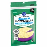 Kroger® Shredded Mozzarella Cheese