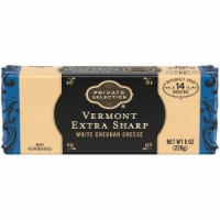 Private Selection™ Vermont Extra Sharp White Cheddar Cheese Bar