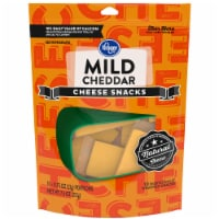 Kroger® Mild Cheddar Cheese Snacks