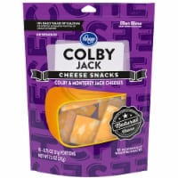 Kroger® Colby Jack Snack Cheese