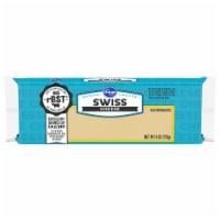 Kroger® Swiss Cheese Bar