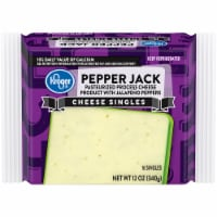 Kroger® Pepper Jack Cheese 16 Singles