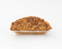 Private Selection™ Apple Streusel Pie Half